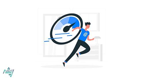 افزایش سرعت سایت با سئو تکنیکال