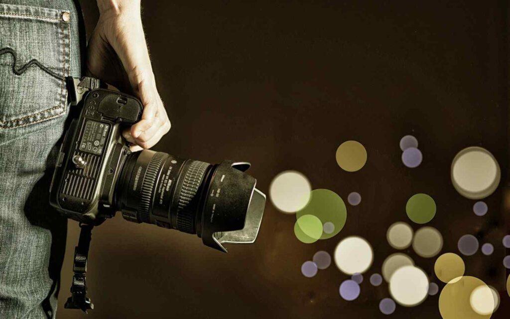 عکاسی صنعتی چیست؟