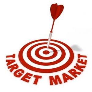 بازار هدف چیست