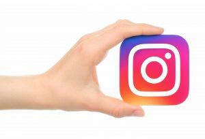 Instagram advertising campaign