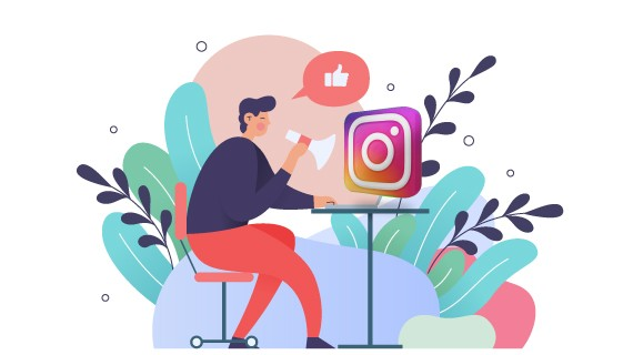 How does an Instagram ad campaign help you?