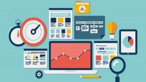 طراحی وب سایت با سرعت بالا